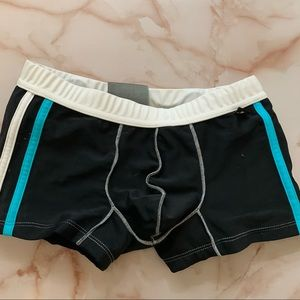 Andrew Christian Swim Trunks
